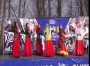 Любимый мой Ирина Звягина и ансамбль В Мире Танца 20 02 2020 Державинская лыжня Тамбов Парк Дружбы