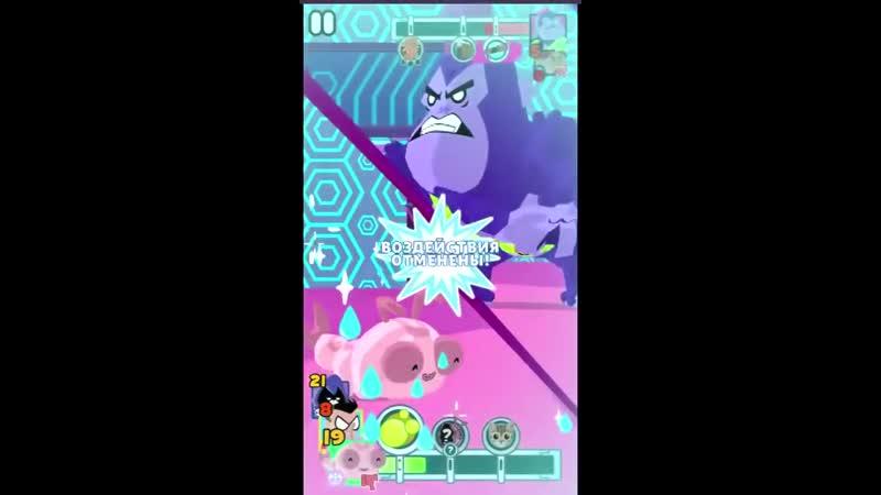 Teeny Titans 6 серия Турнир заключенных в Исправительном центре