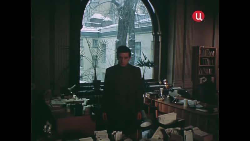 Среда обитания [1987, СССР] 720
