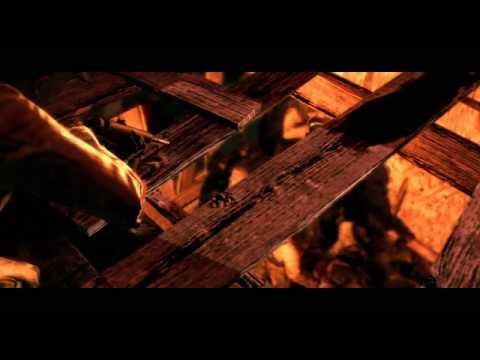 Call Of Duty World At War Map PACK 2 (Zombie Swamp) Shi No Numa Trailer