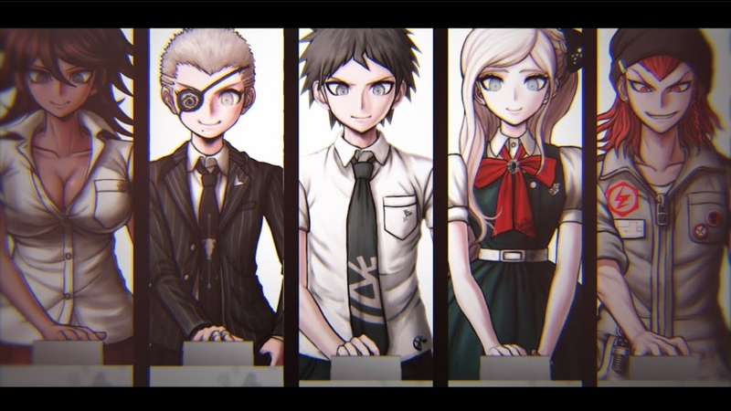 SDR2 Edit Everybody Wants To Rule The World
