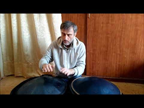 Music for meditation Magic Bells 9 RAV VAST D Celtic and G Pygmy Stanislav Raskoshanskiy