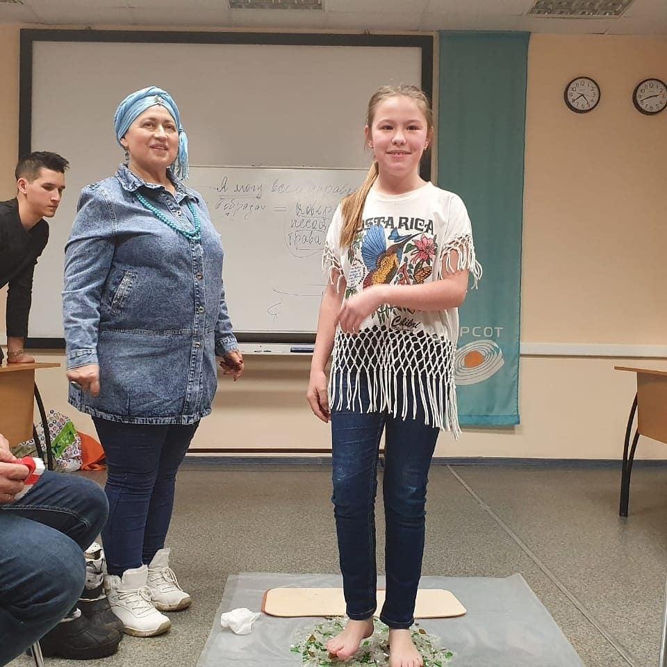 В Уфе умерла бизнес-тренер, учившая бороться с коронавирусом медитацией