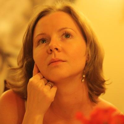 Nadia Panchenko