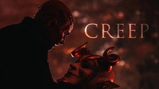 Lucifer | Creep