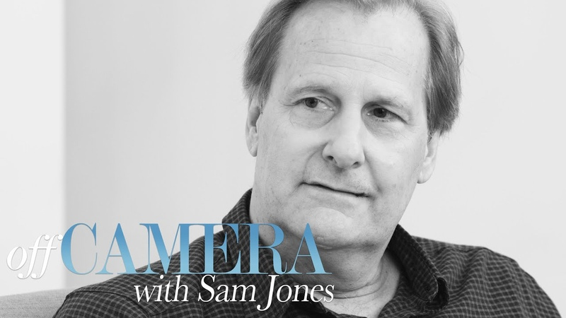 Lessons from Jeff Daniels's Father Passed to His Sons