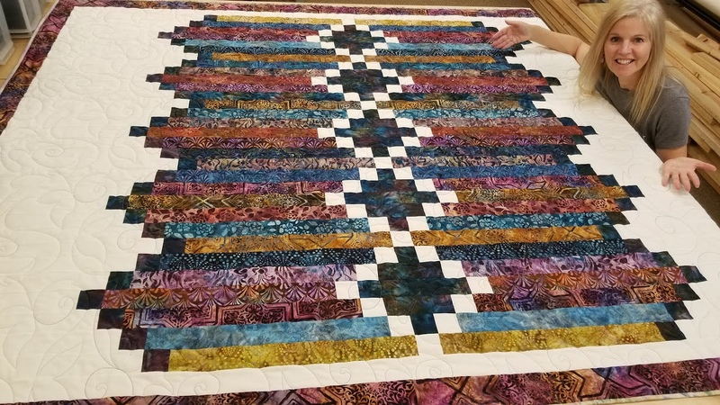 It's Line Dance V 2 WHOOHOO *****FREE QUILT PATTERN*****