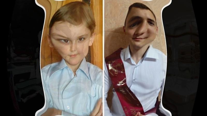МАОУ СОШ 27 Старый Оскол 11Б Коллаж 1-11 класс