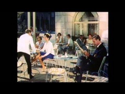 Heimatfilm Mein Schatz komm mit ans blaue Meer 1959