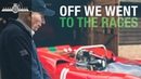 F1 legend John Surtees reunited with Can-Am-winning Lola T70