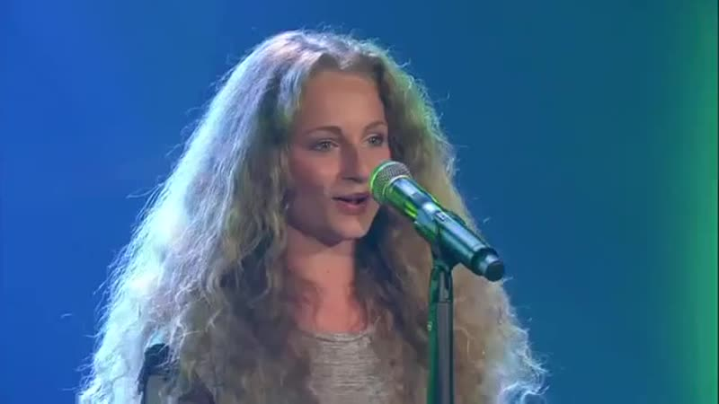 What is Love - Haddaway _ Linda Antonia Heue _ The Voice _ Blind Audition 2014 (online-video-cutter.com)