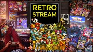 RETRO - STREAM #3 ▶ SNES ▶ Joe & Mac 2: Lost in the Tropics