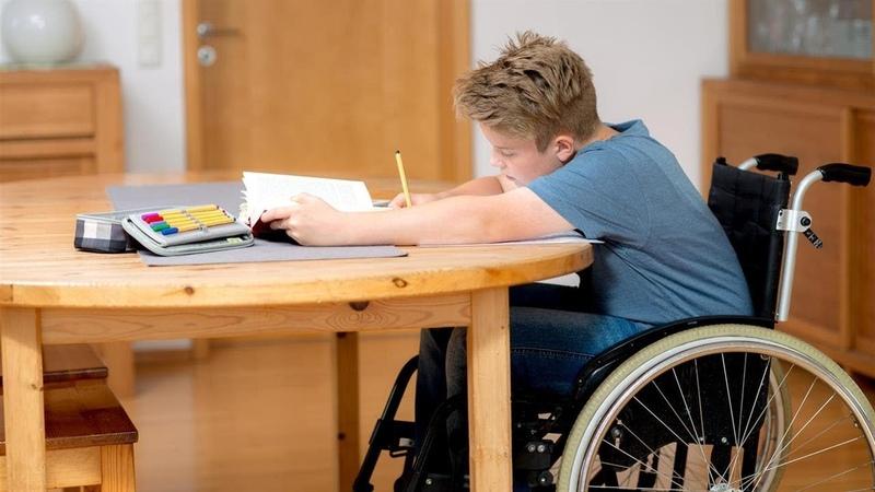 Как перестать держать обиду на отца ребенка инвалида, не принимающего участия в его воспитании?