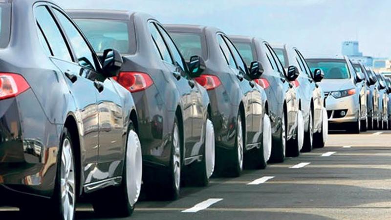 В Узбекистане отменяется акциз на ввоз легковых автомобилей