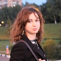 Наталия Гагарина