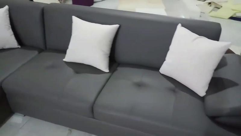 Sofa giá tại xưởng của nội thất Đăng Khoa