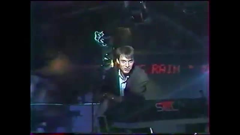 JEAN YVES LIEVAUX Vivre A Ciel Ouvert 1985