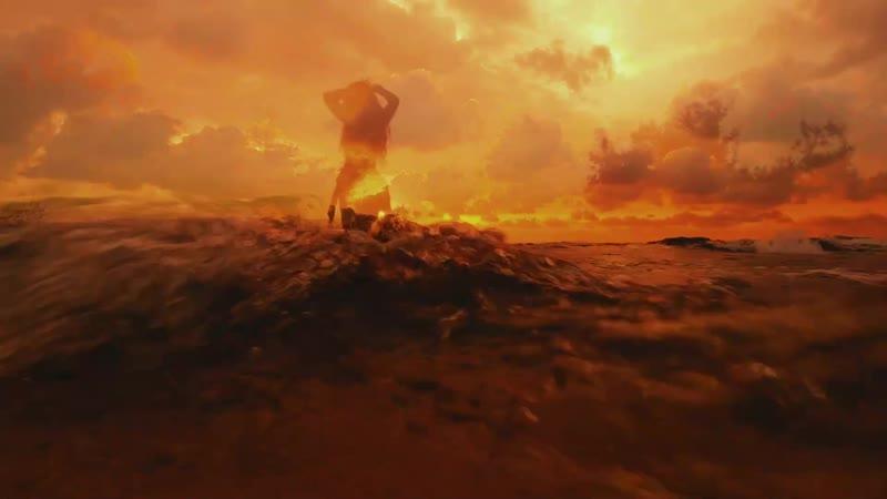 Markus Schulz feat. HALIENE - Tidal Wave (Official Music Video) (ft x vs)