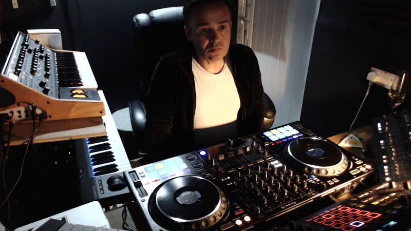 Pedro Manafaia DJ Sets and Live Acts