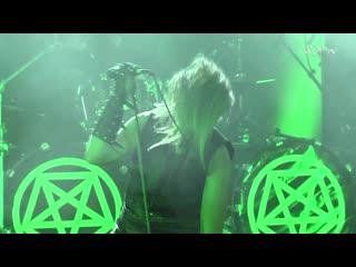 NECROPHOBIC - Live At Wacken Open Air 2019