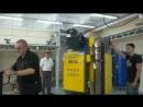 Проект Дуюнова Подготовка к установке лазера 08 08 2018
