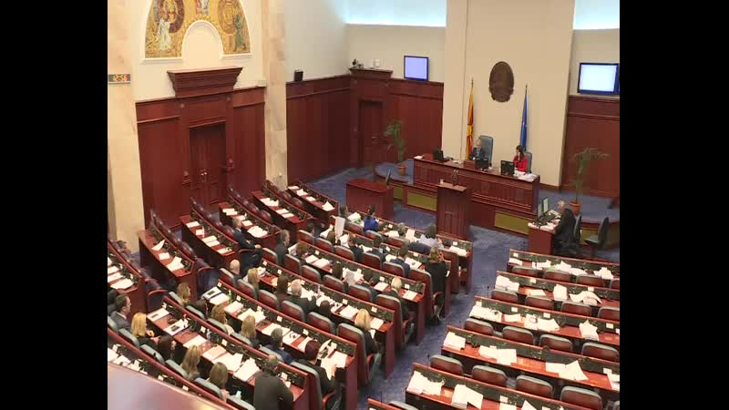 Megjashi In the Assembly of Macedonia, from 582 asked questions, only 53 are concerning children's rights.