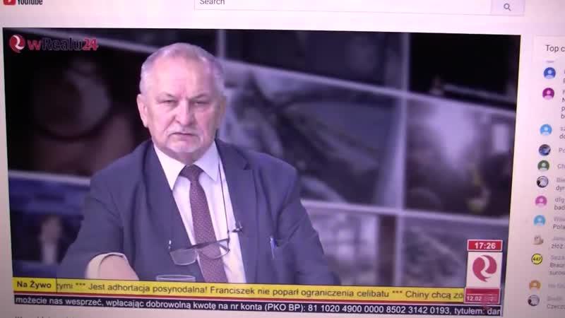 12 02 2020 M K TV SPRAWA USTAWY O GEOLOGII TOCZY CO RAZ SZERSZE KOLO