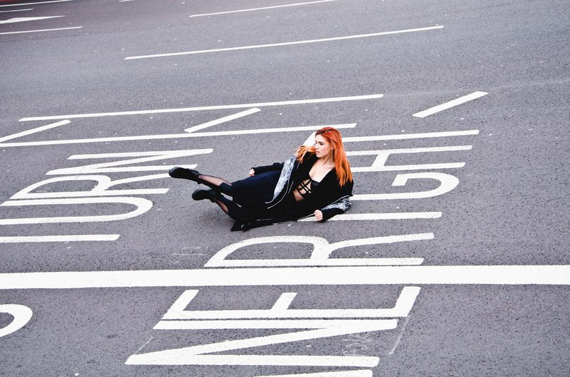 Елена Гаценко   London