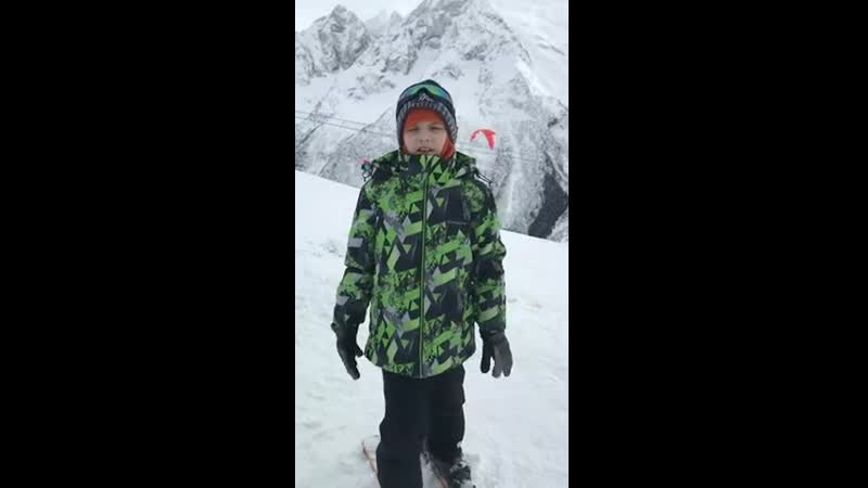 Максим Зуев, 11 лет, тренер Дериглазов Е.