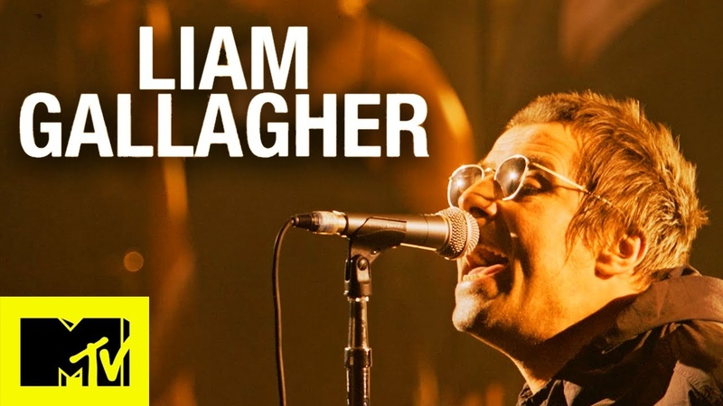 MTV Unplugged Liam Gallagher Full Episode