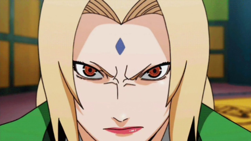 Naruto - Hokage AMV (Sia - Unstoppable)