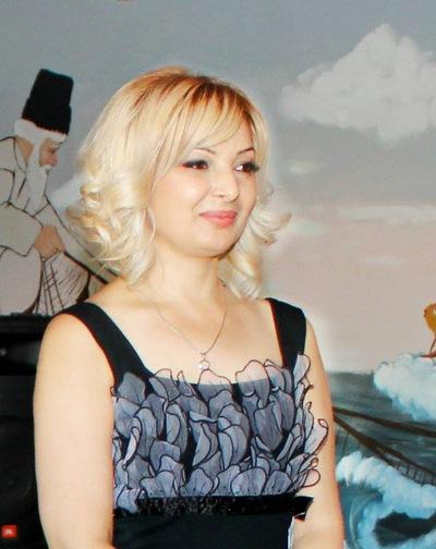 Larisa Julhakyan