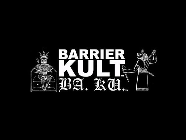 BARRIER KULT HORDE VIDEO ORIGINAL UNCUT 2004