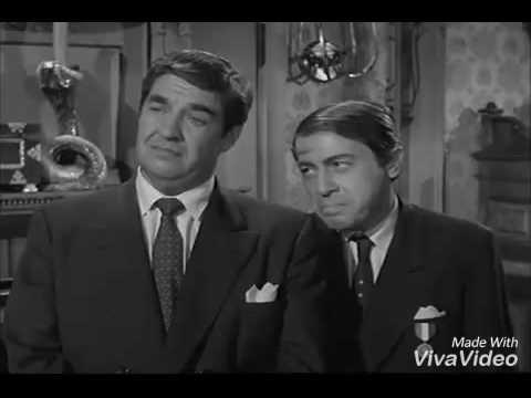 The Addams Diplomats
