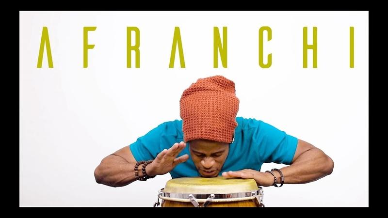 Haitian Drumming MEDITATION Afranchi