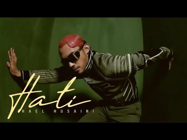 Hael Husaini Hati Official Music Video