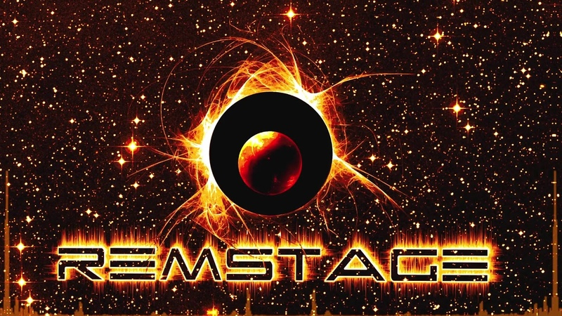 Remstage Coming Home Drum Bass Metal