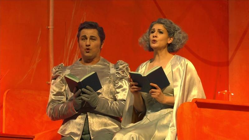 Bayreuther Festspiele 2018 - Richard Wagner: Lohengrin (Байрёйт, 25.07.2018) - Акт III