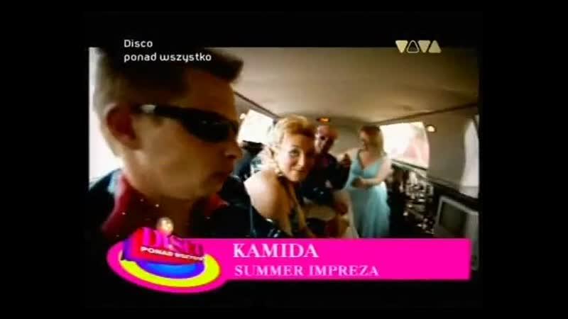 Kamida Summer Impreza VIVA TV