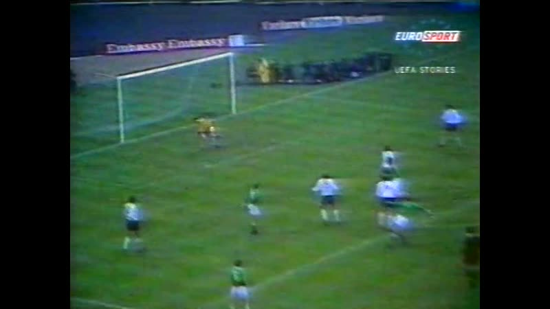 Обзор ЕВРО 1972 (Евроспорт)