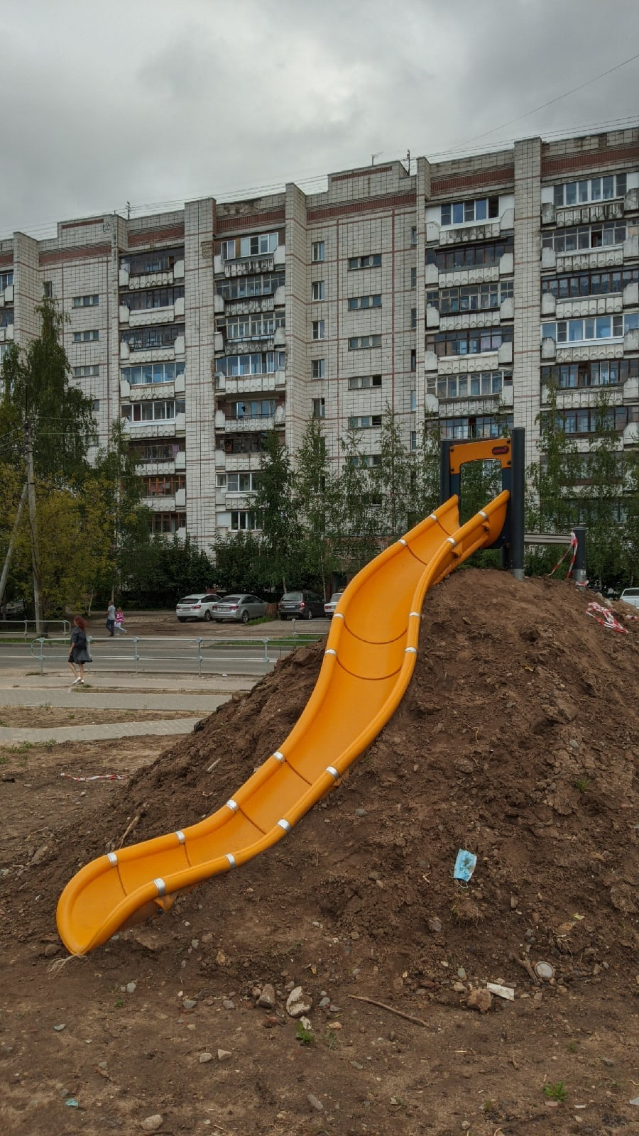 Кострома - Фото