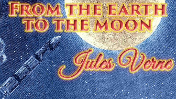 С Земли на Луну 1958 США приключения фантастика