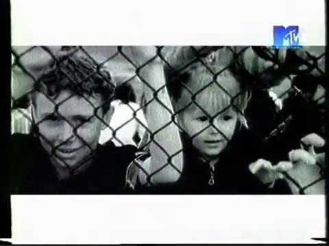Рекламный блок и социальный ролик против наркотиков MTV 30 08 2001