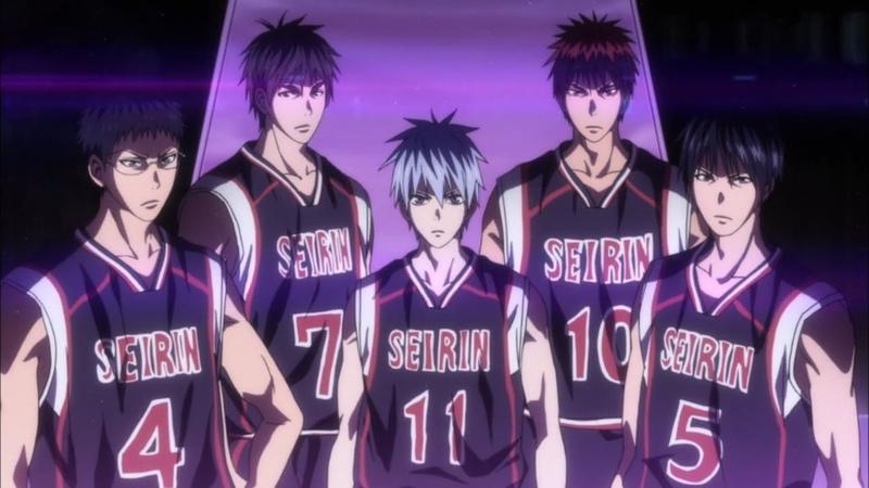 dream team KnB edit