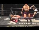 Kota Umeda, Shunma Katsumata vs. Kouki Iwasaki, Ryota Nakatsu DDT - DNA 42