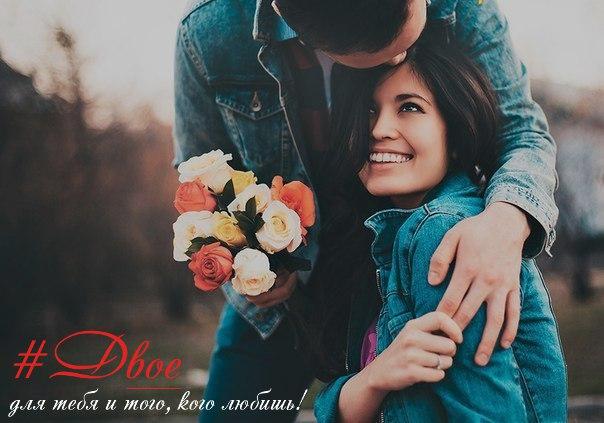 Если у женщины хороший муж, это хорошо заметно на её лице.