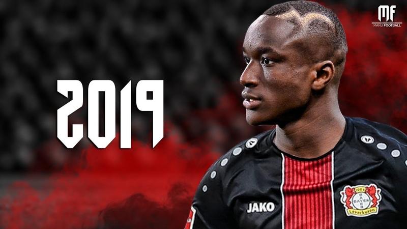 Moussa Diaby 2019 ● Young Sensation Welcome to Bayer Leverkusen