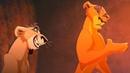 Колыбельная Зиры. Король Лев 2: Гордость Симбы (1998) год.