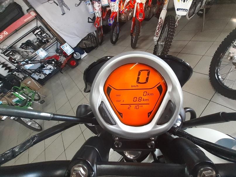 Обзор Мотоцикла BAJAJ Avenger 220 Street, изображение №17
