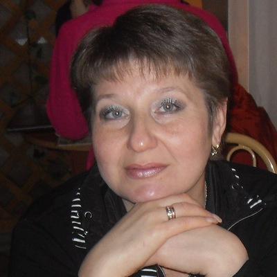 Людмила Антипина